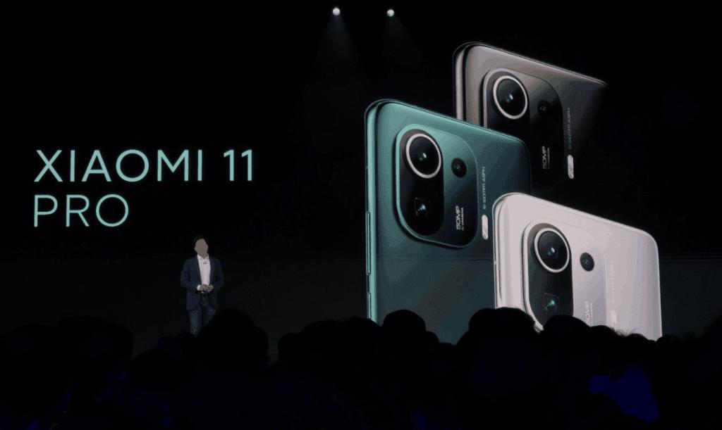 شاومي تضيف 4 هواتف أخرى لسلسلة Mi 11 وتوفر كاميرا مذهلة وشاشة خلفية لنسخة ألترا