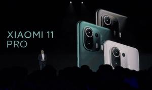 شاومي تضيف 4 هواتف أخرى إلى سلسلة Mi 11 وتوفر كاميرا مذهلة وشاشة صغيرة لنسخة ألترا