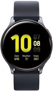 ساعات سامسونج الذكية Galaxy Active 2