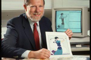 وفاة الشريك المؤسس في أدوبي ومطور PDF تشارلز غيشكي