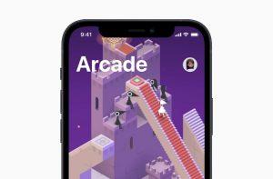 آبل تضيف 30 لعبة جديدة لخدمة آركيد بينها Monument Valley و Fruit Ninja