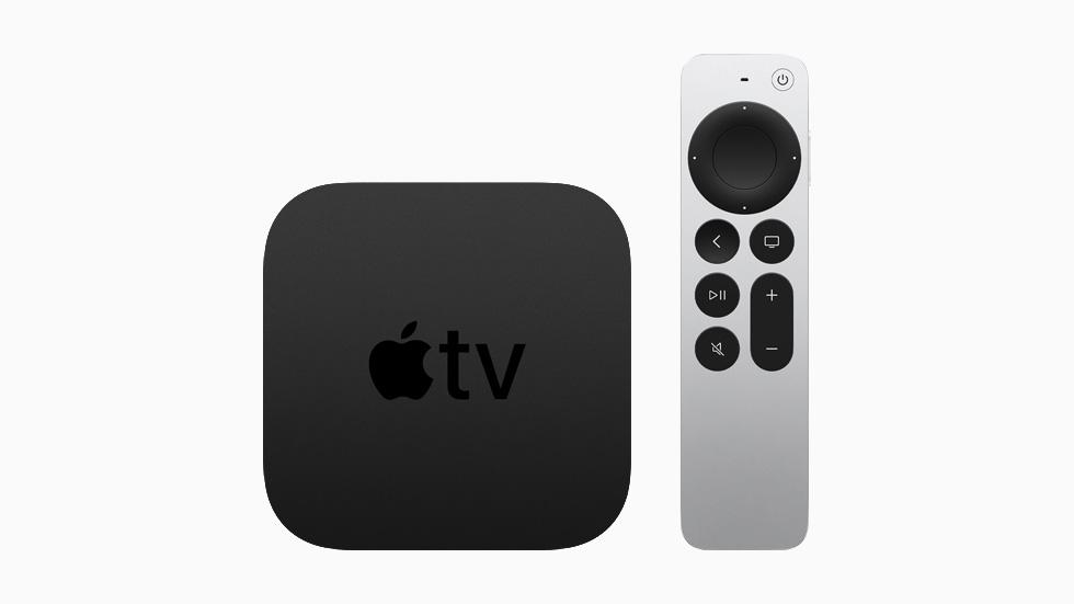 تلفزيون آبل – Apple TV