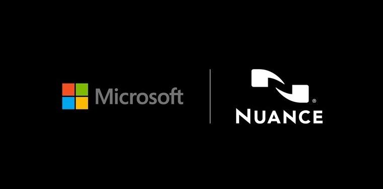 مايكروسوفت تستحوذ على شركة الذكاء الاصطناعي Nuance بصفقة تقارب 20 مليون دولار
