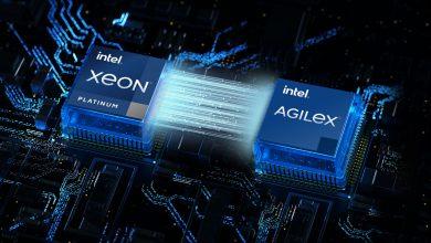إنتل تطلق معالجات Xeon Scalable المخصصة لمراكز البيانات