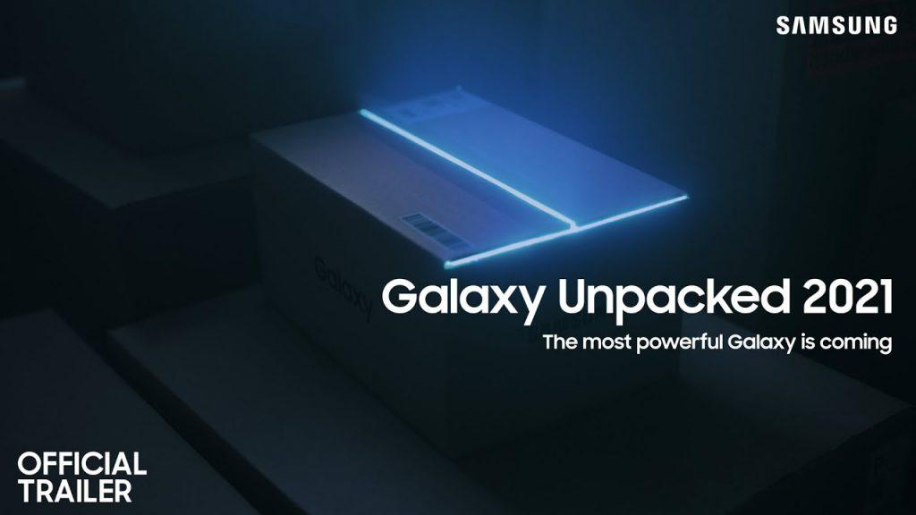 سامسونج تحدد 28 أبريل للكشف عن أقوى جهاز جالكسي على الإطلاق!
