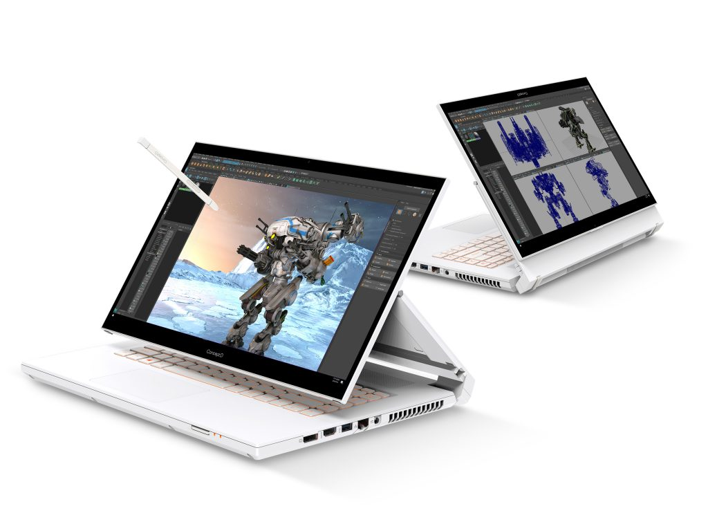 ConceptD 7 Ezel Pro