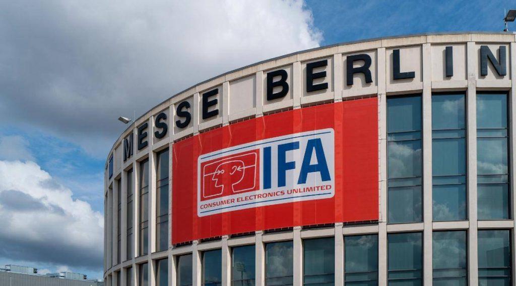 إلغاء معرض IFA 2021 في ألمانيا بسبب كورونا