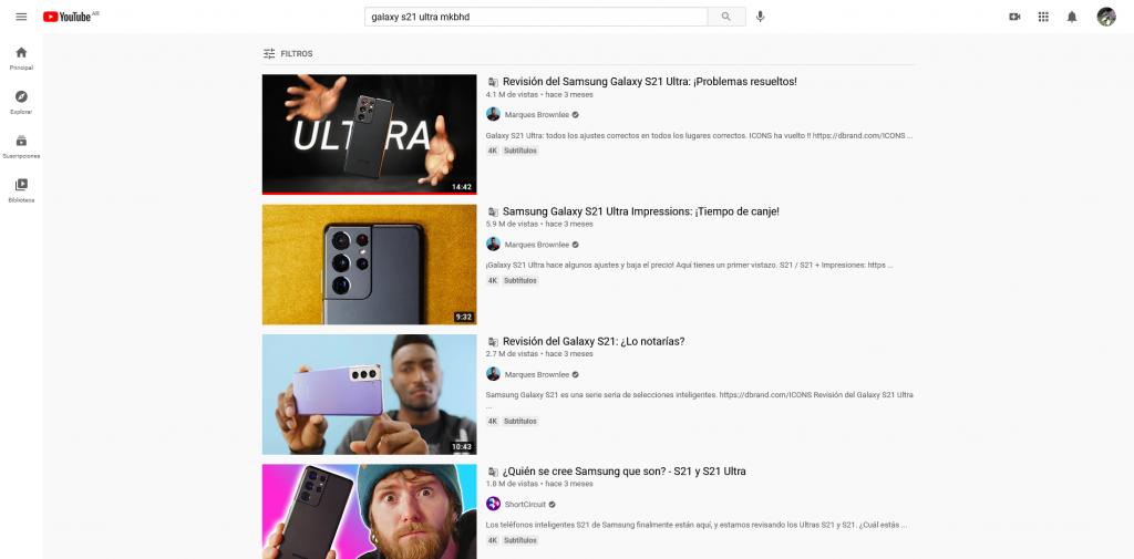 يوتيوب تختبر ترجمة عناوين ووصف مقاطع الفيديو آليًا للغة المستخدم