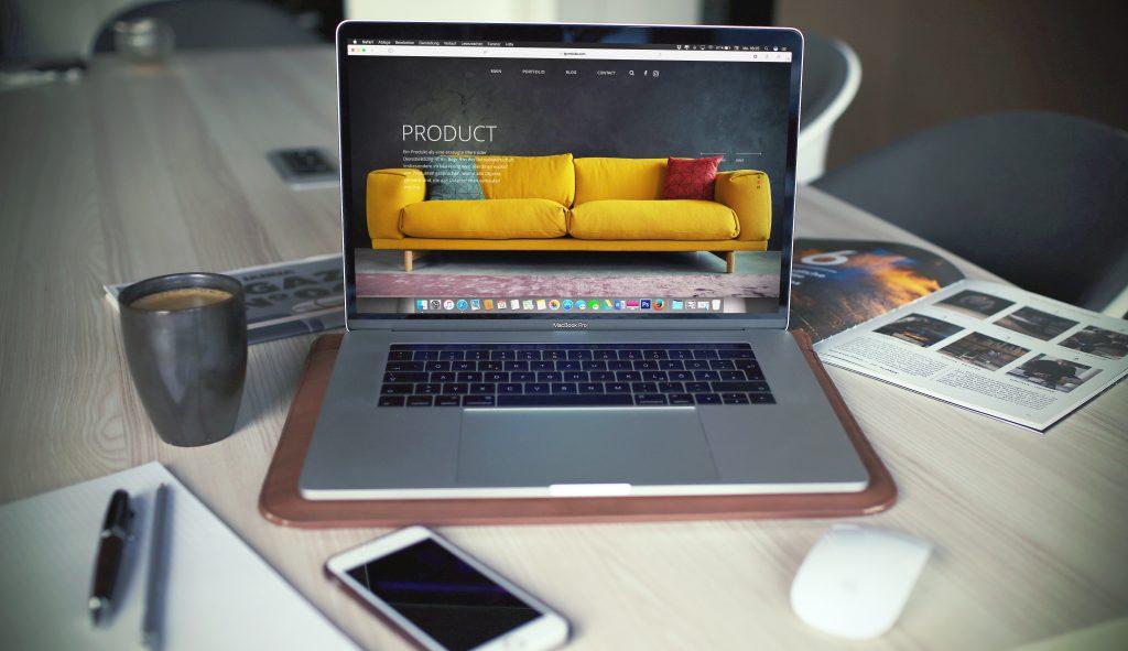 كيف تنقل عملك التجاري إلى الإنترنت ؟
