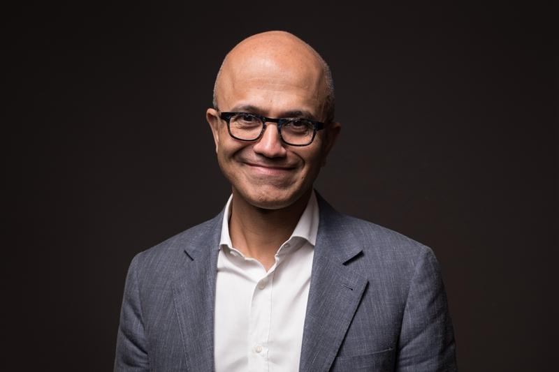 مايكروسوفت تختار مديرها التنفيذي ساتيا ناديلا رئيسًا لمجلس الإدارة
