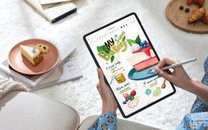 أجهزة هواوي مايت باد – MatePad