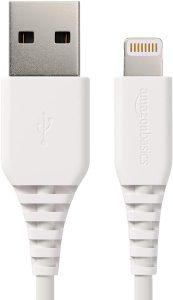 كابل USB A إلى Lightning