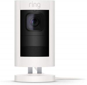 كاميرا المراقبة من Ring