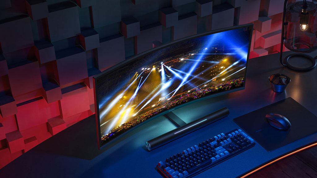 شاشات Huawei MateView
