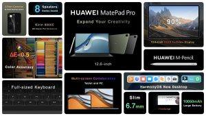 MatePad Pro 12.6