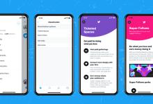 تويتر تفتح باب التقديم للحصول على امتياز تفعيل Super Follows و Ticketed Spaces