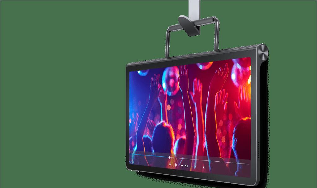 لينوفو تكشف عن الجهازين اللوحيين Yoga Tab 11 و Tab 13 وجهاز Tab P11 Plus