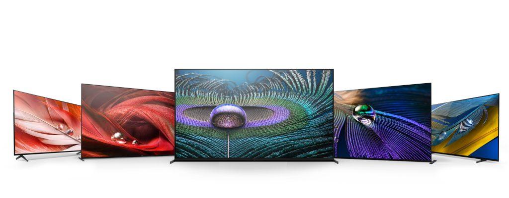 سوني تطرح تلفزيونات BRAVIA XR المدعمة بتقنية الذكاء المعرفي في السعودية