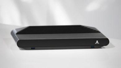 جهاز ألعاب أتاري Atari VCS يتوفر الآن للشراء بسعر يبدأ من 300 دولار