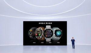 ساعات Huawei Watch 3