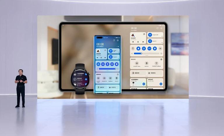 ملخص مؤتمر هواوي حول نظام HarmonyOS 2 والأجهزة الذكية الجديدة