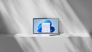 مايكروسوفت ويندوز 11 – خفة وتصميم جميل