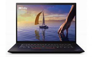 جهاز لينوفو ThinkPad X1 Extreme