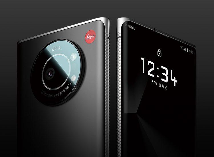لايكا تطلق أول هواتفها Leitz Phone 1 مع مستشعر كاميرا ضخم وسعر 1,700 دولار