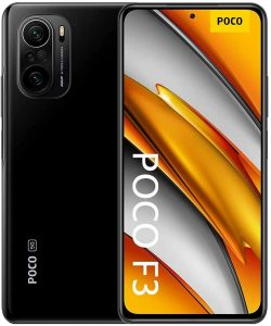 هاتف شاومي Poco F3 – إصدارين - أمازون برايم السعودية