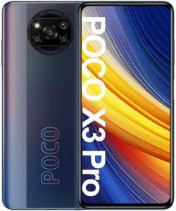 هاتف شاومي Poco X3 Pro