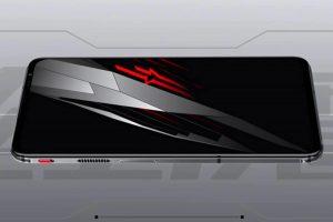 هاتف ZTE Nubia Red Magic 6 Pro - H - أمازون برايم السعودية