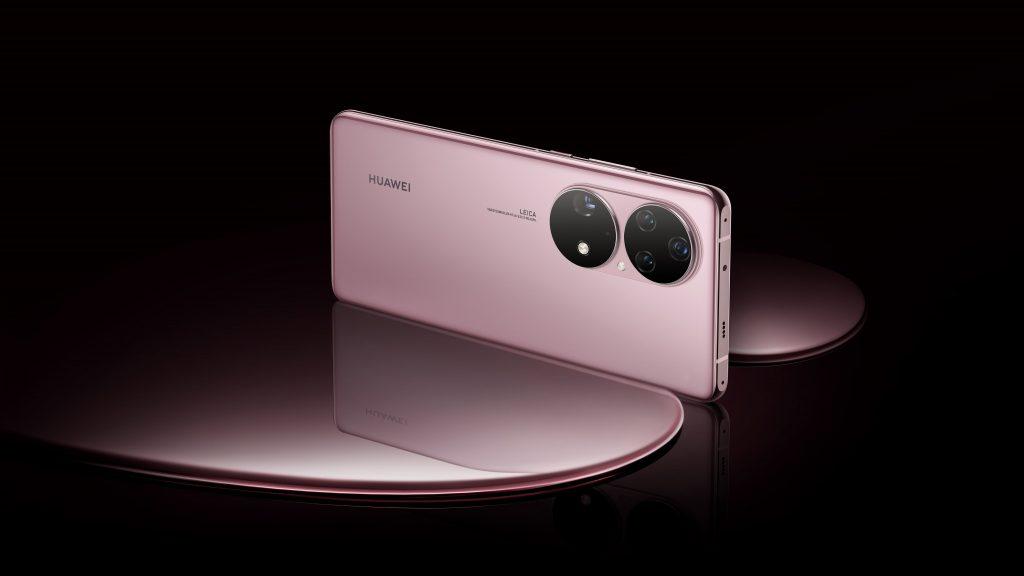 هاتف هواوي بي 50 برو – P50 Pro
