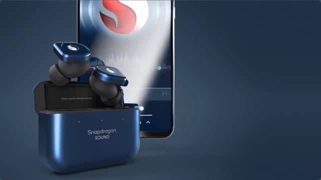 كوالكوم تكشف عن هاتف The Smartphone for Snapdragon Insiders بالتعاون مع أسوس وبسعر 1,500 دولار