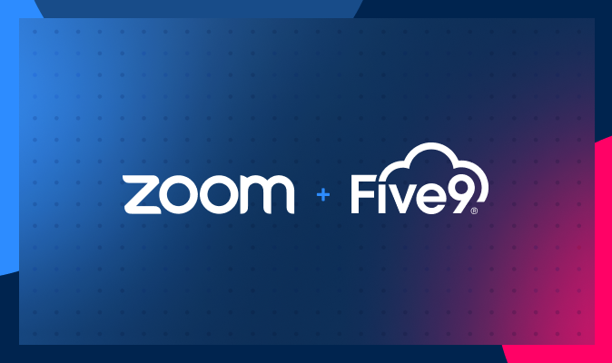 زووم تستحوذ على شركة الاتصالات السحابية Five9 مقابل 14.7 مليار دولار