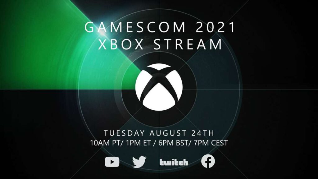 مايكروسوفت تعلن عن حدث Gamescom في 24 أغسطس وتجلب خدمة xCloud لويندوز