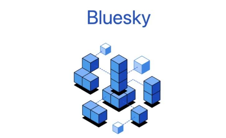 اختيار رئيس لمشروع Bluesky المدعوم من تويتر لتطوير معايير لامركزية لشبكات التواصل