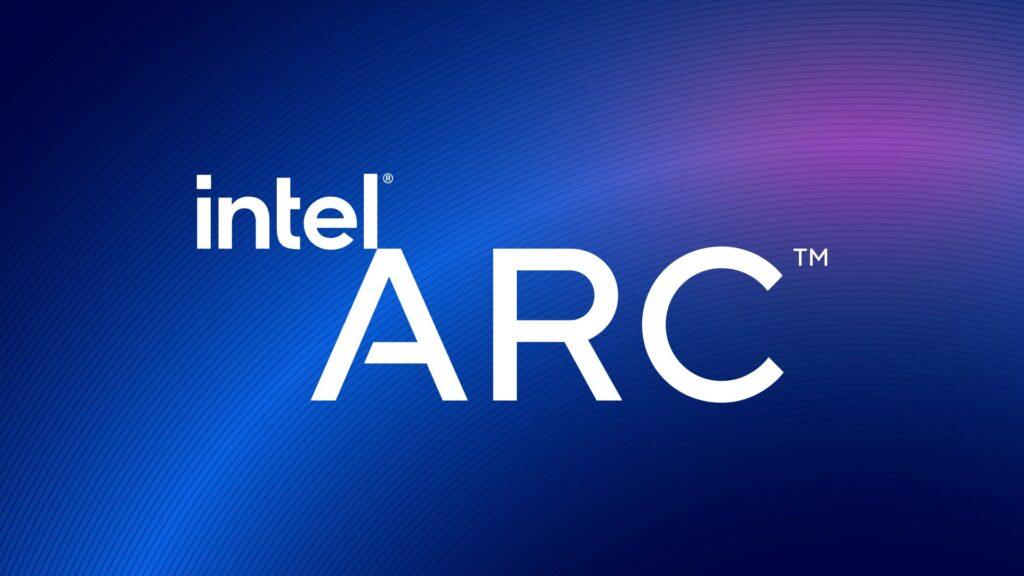 إنتل تدخل منافسة إنفيديا و AMD في سوق معالجات رسومات الألعاب مع سلسلة Intel Arc