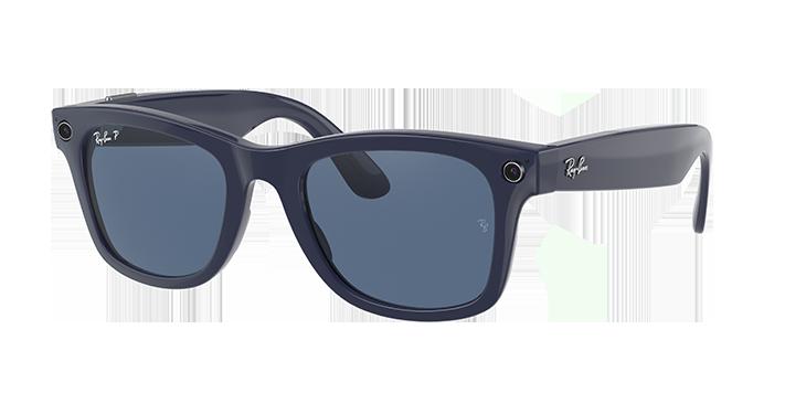 فيس بوك تطلق نظارة Ray-Ban Stories الذكية بسعر يبدأ من 299 دولار