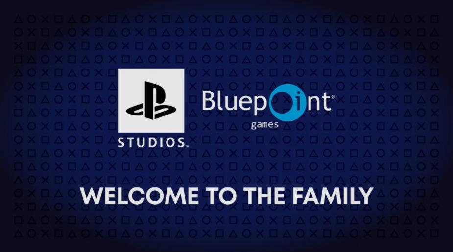 سوني تضم استديو الألعاب Bluepoint Games لقائمة استحواذاتها