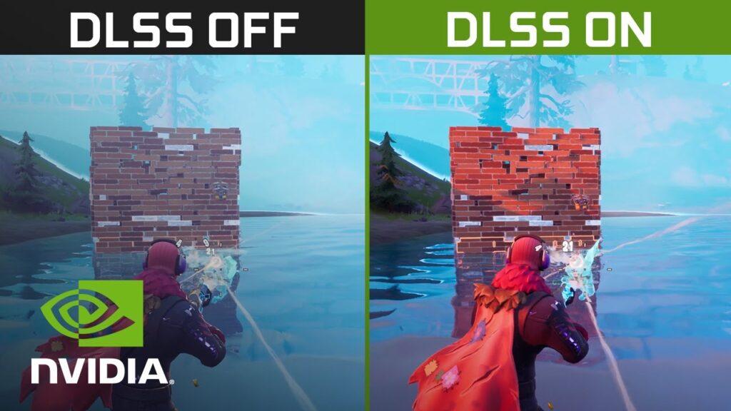 تقنية DLSS والمتعة الحقيقية التي تضيفها للألعاب - إنفيديا GeForce RTX