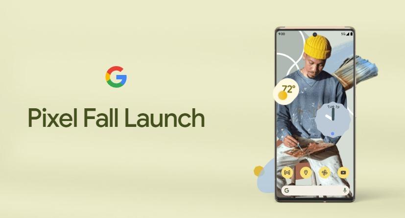 هواتف جوجل بكسل 6 و6 برو قادمة مع كاميرا رئيسية بدقة 48 ميجابكسل وستحصل على تحديثات للنظام لمدة 5 سنوات