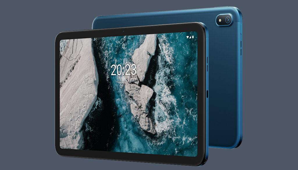 نوكيا تطلق أول جهاز لوحي منذ استحواذ HMD وبسعر 250 دولار - Nokia T20