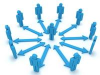دروس الاعلام الالي للسنة الثانية  متوسط برنامج  2014 Social-network